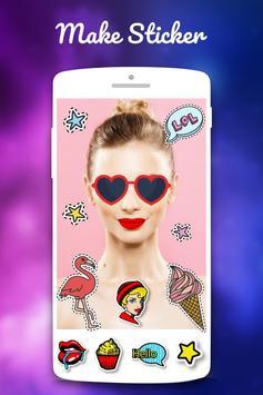 Sweet Selfie - selfie camera, beauty camera screenshot 1