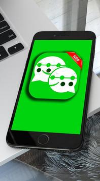 New Wechat Free Video Calls Guide screenshot 1