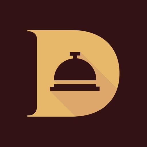 DeskBell - Hotel in your pocket