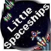 Little Spaceships icon