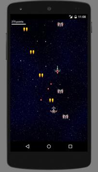 Little Spaceships apk screenshot