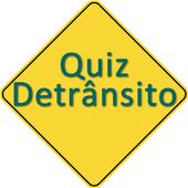 Quiz Detrânsito icon