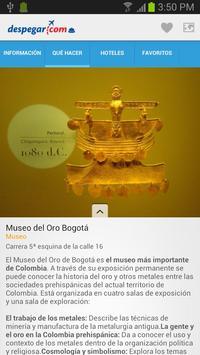 Bogotá: Guia turística screenshot 3