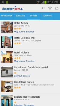 Bogotá: Guia turística screenshot 2