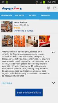Bogotá: Guia turística screenshot 4