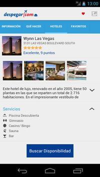 Las Vegas: Guía turística screenshot 4