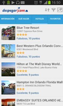 Orlando: Guía turística screenshot 2