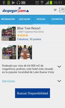 Orlando: Guía turística screenshot 4