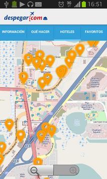 Orlando: Guía turística screenshot 5
