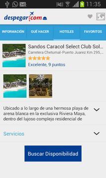 Guía de Playa del Carmen screenshot 4
