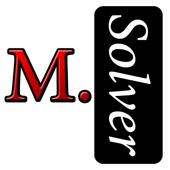 MasterMind Solver icon