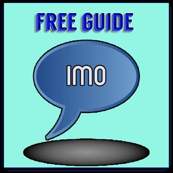 Free Guide imo Video Chat Call poster