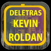 Kevin Roldan de Letras icon