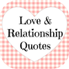 Love & Relationship Quotes 아이콘