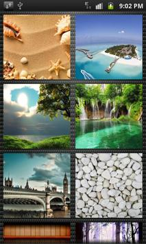 HD Wallpapers for HTC Evo poster