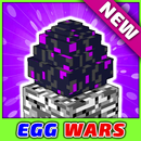 Egg Wars for Minecraft PE APK