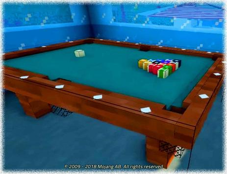 Muebles Mod para Minecraft PE captura de pantalla 1