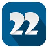 22destinos - Explora Guatemala icon