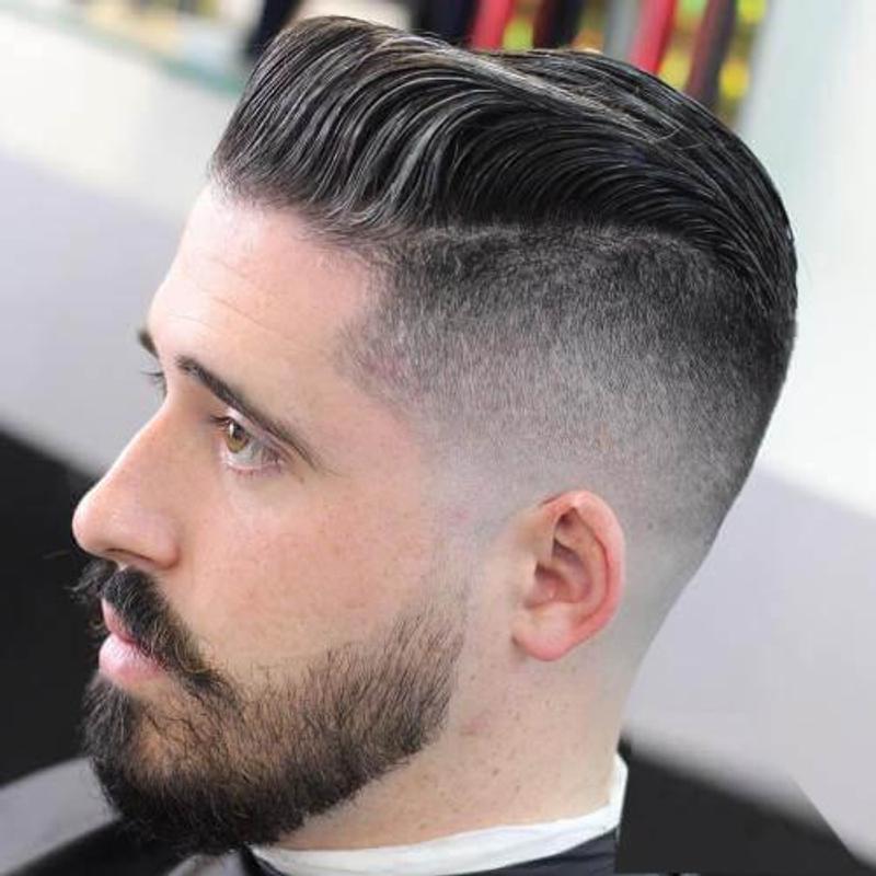 Latest Boys Hair Styles Boys Hair Style 2018 For Android