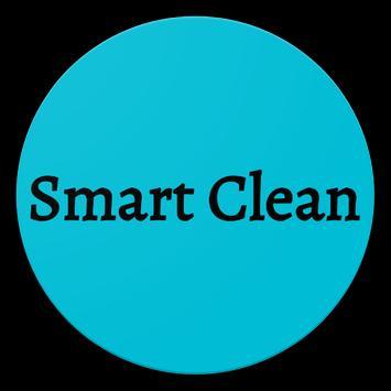 Smart Cleaner poster