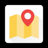 Street View App-icoon