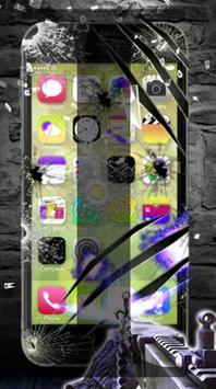 Destroy the Iphone: Prank apk screenshot