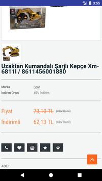 Depo61.com apk screenshot