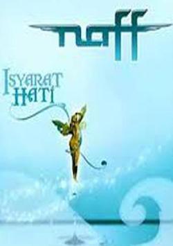 Lirik Lagu Naff poster
