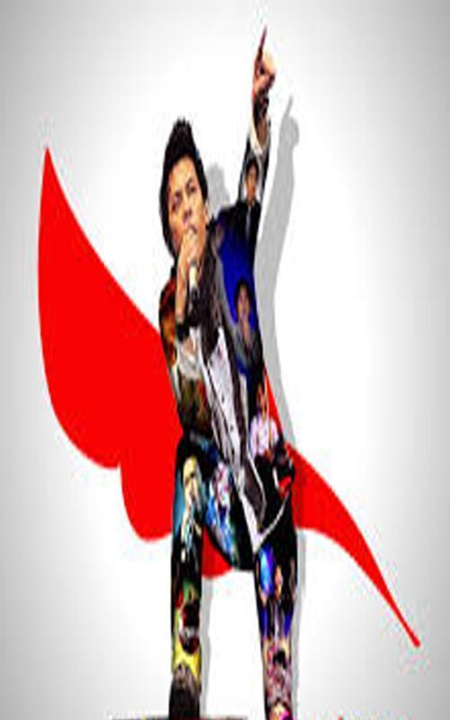 Lirik Lagu Peterpan poster