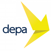 DEPA Digital Workforce Zeichen