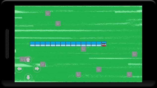 Snake run screenshot 1