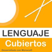 Lenguaje de los Cubiertos icon