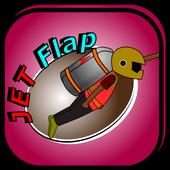 Jet Flap icon