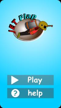 Jet Flap apk screenshot
