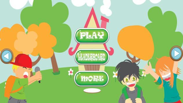 Kids Songs Puzzle Game screenshot 3