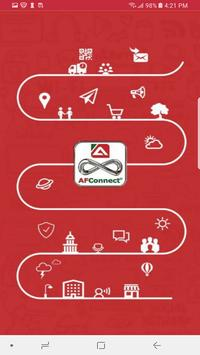 AFConnect poster
