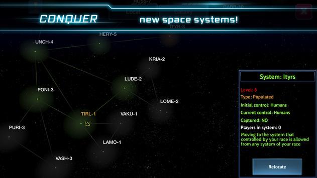 Nebula Online™ - Sci-Fi MMORPG apk screenshot