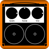 Guitar Effects & Guitar Amps - Deplike icon