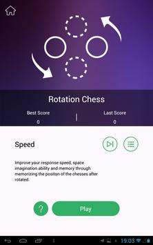NiceIQ - Brain Training apk screenshot