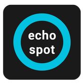 User Guide for Echo Spot icon