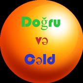 Doğru və Cəld icon