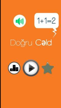 Doğru və Cəld apk screenshot