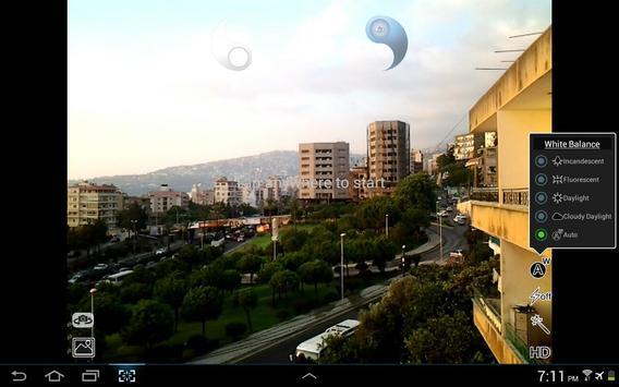 DMD Panorama apk screenshot
