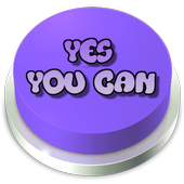 YesYouCan Button icon