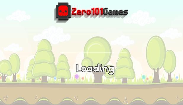 Ninja Girls Adventure screenshot 4