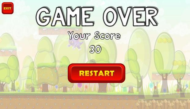 Ninja Girls Adventure screenshot 3