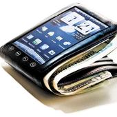Mobile Money Method icon