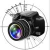 AngleCam Pro - Kamera dengan sudut pitch & azimuth ikon