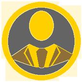 대리앱 기동차량 icon
