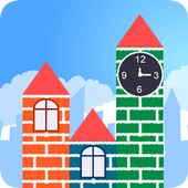 Game of Building icon